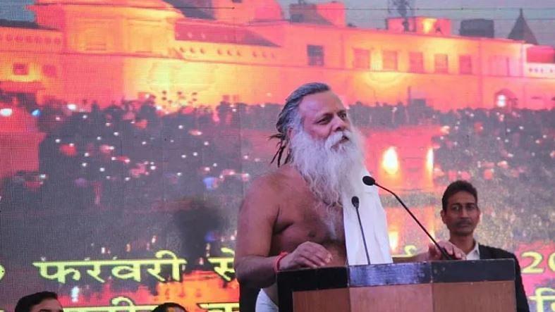 رام مندر کے لیے رام بھکتوں کو کرنا ہوگا 3 سال کا انتظار!