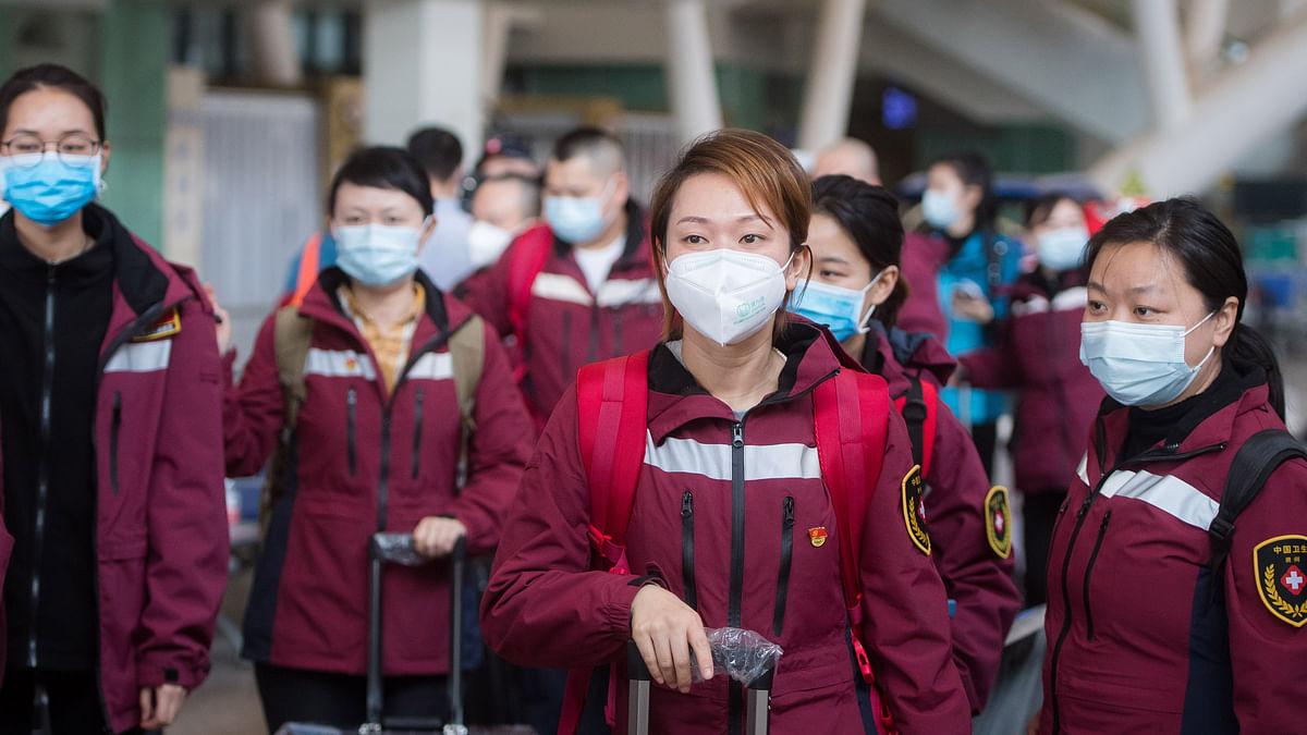 کورونا وائرس: دنیا بھر میں متاثرین کی تعداد 2 لاکھ، 8 ہزار اموات، 83 ہزار افراد صحتیاب