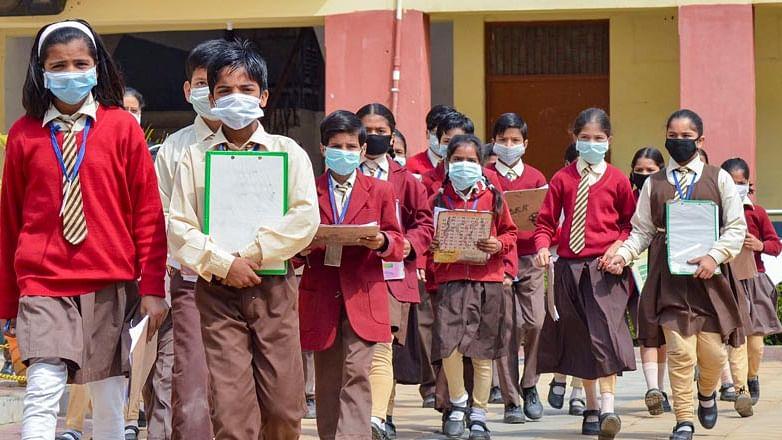 دہلی کے سبھی اسکول 31 مارچ تک مکمل طور پر بند