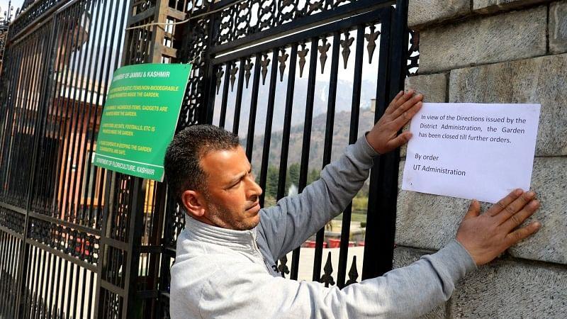 سری نگر میں احتجاجی دھرنوں، اجتماعات کے انعقاد پر پابندی عائد