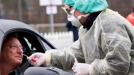 اہم خبریں: مہاراشٹر میں کورونا وائرس کے 10 مریضوں کی تصدیق