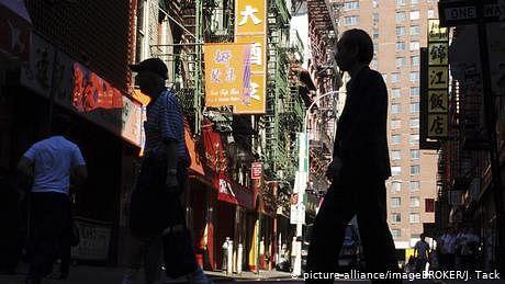 کورونا وائرس: ایشیائی امریکیوں کو نسل پرستی ميں اضافے کا خوف