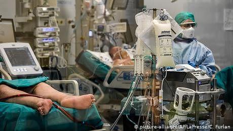 مہاراشٹر: مراٹھواڑہ میں کورونا سے 27 افراد کی موت، 1000 سے زائد نئے معاملے