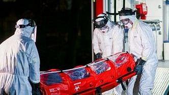 کورونا وائرس: برونائی میں پہلی ہلاکت کی تصدیق، 64 سالہ بزرگ کی ہوئی موت