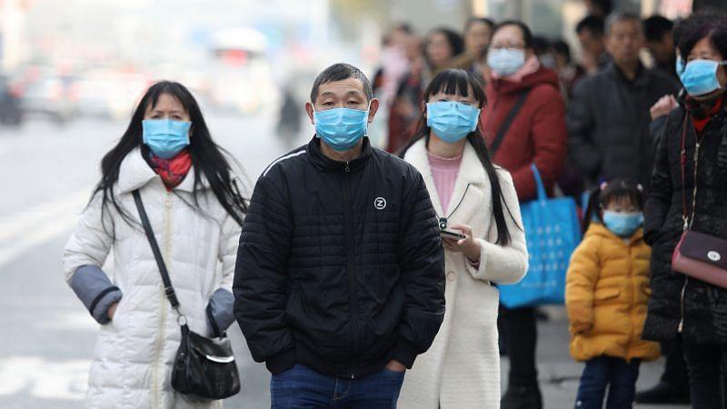 کورونا وائرس سے دنیا میں 3864 اموات، 110859 افراد متاثر