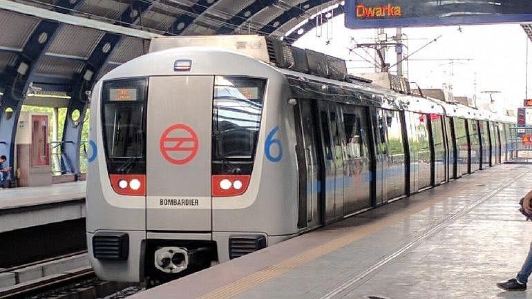 کورونا: کل دہلی میں نہیں چلے گی میٹرو ٹرین