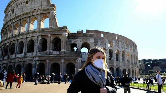 دنیا بھر میں کورونا وائرس: 11,248 اموات، اٹلی نے چین کو پیچھے چھوڑا