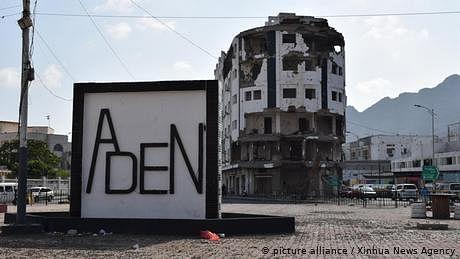 یمن میں جنگ کے پانچ سال، اختتام دور دور تک نظر نہیں آتا