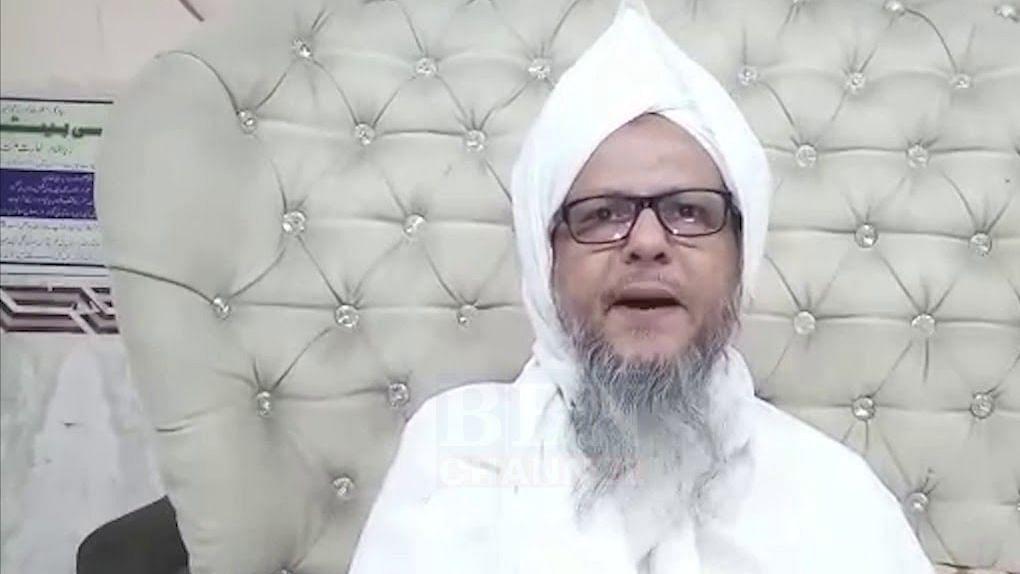 شرپسند طاقتیں دہلی میں منصوبہ بند طریقہ سے نفرت کو ہوا دے رہی ہیں: مولانا جعفر پاشا