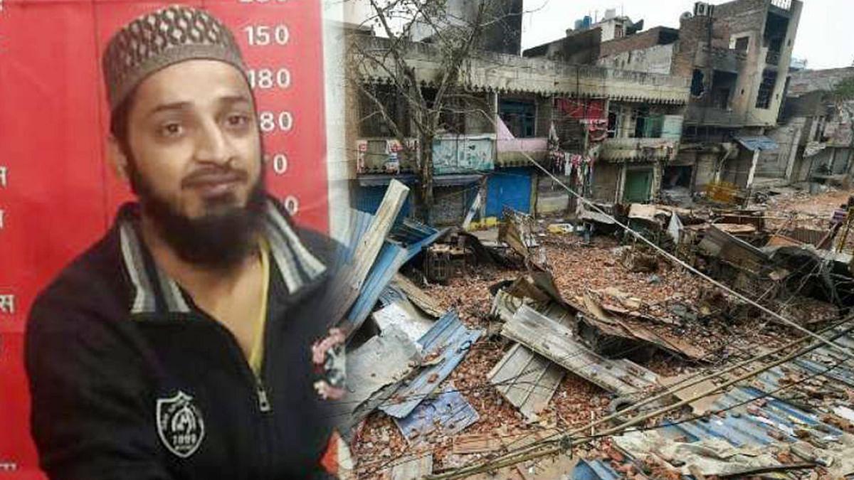 دہلی تشدد: نالوں سے لاش نکلنے کا سلسلہ جاری، میرٹھ کے حمزہ کی لاش دیکھ رو پڑے اہل خانہ
