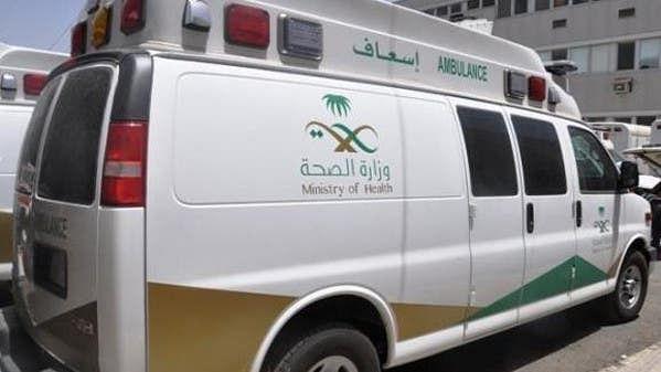 سعودی عرب میں کورونا متاثرین کی تعداد 1104، اب تک 3 افراد ہلاک
