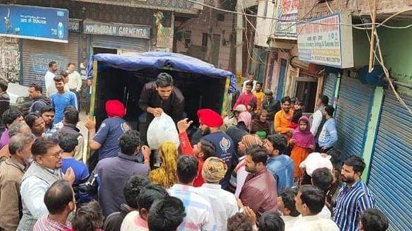 دہلی فسادات: موہندر سنگھ نے مسلم مردوں کو پگڑی پہنا کر محفوظ مقام پر پہنچایا