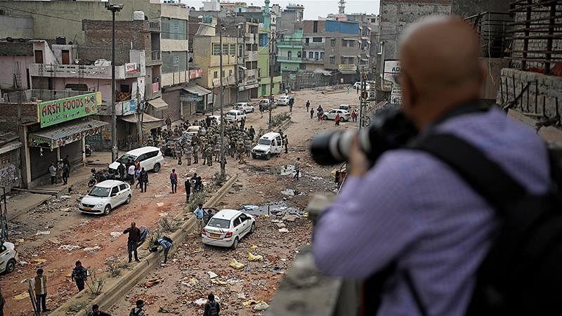 دہلی کے فسادات: منظر بہ منظر جائزہ... سہیل انجم