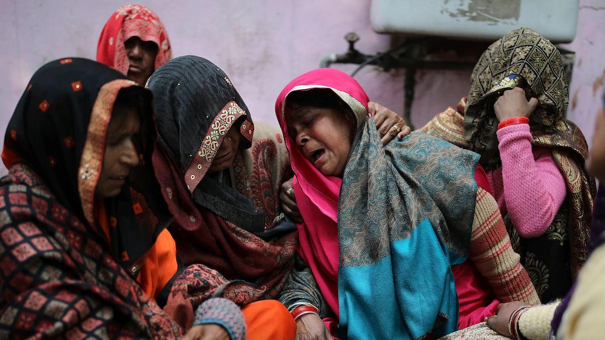 دہلی فساد متاثرین: بس ایک اللہ کا آسرا... ظفر آغا