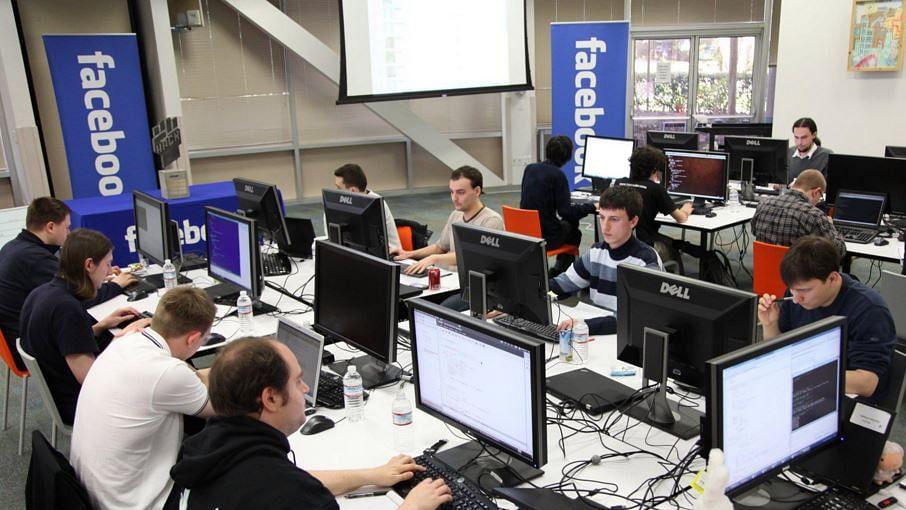کورونا وائرس: ٹوئٹر کے بعد فیس بک ملازمین کو بھی گھر سے کام کرنے کی ہدایت