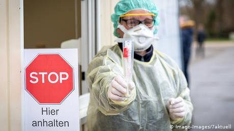 اہم خبریں: کورونا وائرس کے چار مشتبہ مریضوں کے اسپتال سے فرار ہونے سے افراتفری