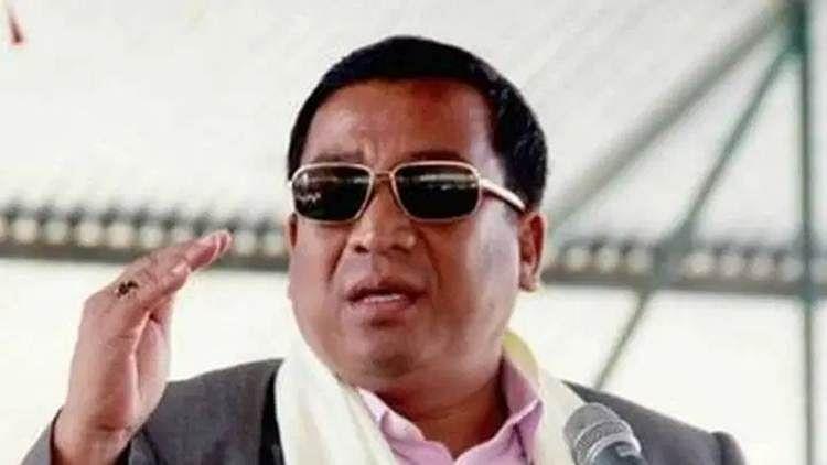 سپریم کورٹ نے بی جے پی لیڈر کو وزارتی عہدہ سے کیا برخاست