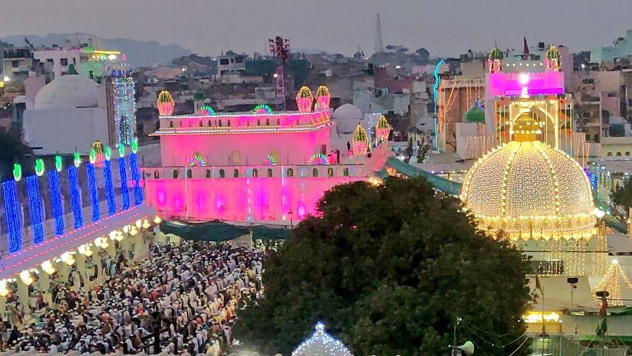 درگاہ اجمیر شریف: کل اختتام پذیر ہوگا عرس مبارک