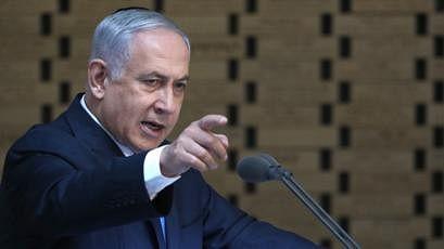 اسرائیل انتخابات کے بعد ایگزٹ پول میں نیتن یاہو کی پارٹی کو سبقت