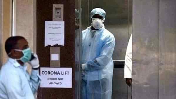 چنڈی گڑھ: کورونا وائرس سے متاثرہ افراد کی معلومات عام کرنے کا مطالبہ