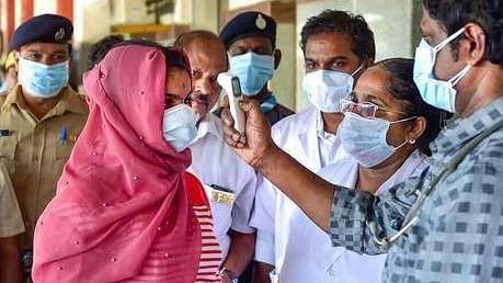 کورونا: مدھیہ پردیش میں نویں موت، متاثرہ افراد کی تعداد بڑھ کر 155 ہوئی
