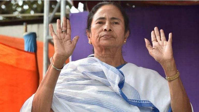 لاک ڈاؤن-3: ممتا بنرجی نے مغربی بنگال میں لاک ڈاؤن 21 مئی تک بڑھانے کا دیا اشارہ