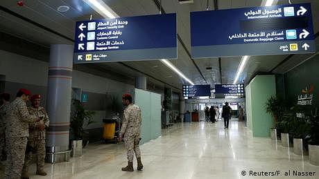 سعودی عرب جانے والے مسافروں کے لئے نیا ہدایت نامہ جاری، کل سے ہوگا لاگو