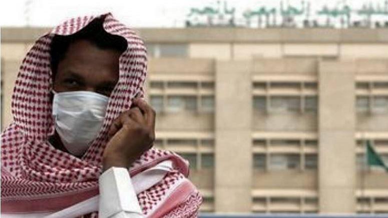 کورونا وائرس: سعودی شیعہ صوبہ 'قطیف' کو لاک ڈاؤن کرنے کے خلاف مظاہرہ
