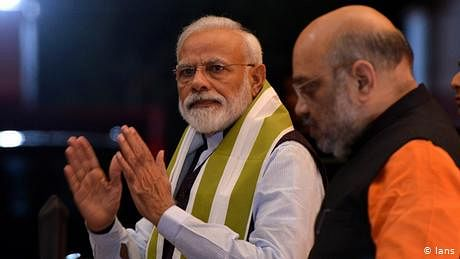 پنجاب انتخاب: خود بی جے پی کو بھی دیہی علاقوں میں جیت کی امید نہیں