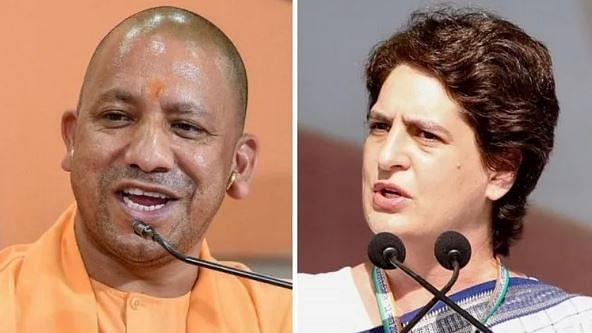 کورونا پر یوگی کے متضاد بیانات انھیں جھوٹا ثابت کر رہے ہیں: پرینکا گاندھی