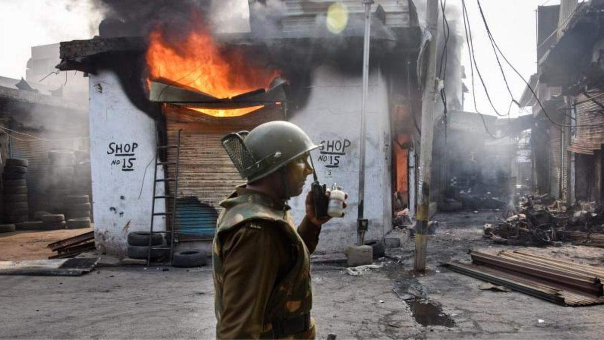 مودی حکومت کو معاف نہیں کرے گا ہندوستان!... نواب علی اختر