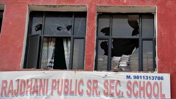 شمال مشرقی دہلی کے تشدد زدہ علاقوں کے اسکول سات مارچ تک بند
