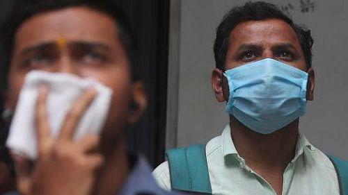 کورونا: راہل گاندھی نے پی ایم مودی سے پوچھا سوال 'کہیں یہ مجرمانہ سازش تو نہیں؟'