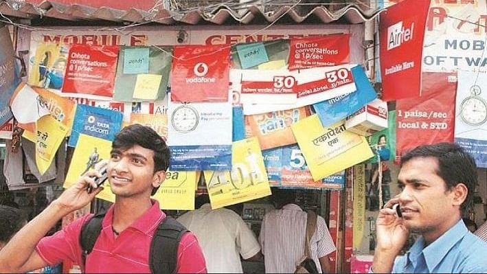 لاک ڈاؤن: پرینکا گاندھی کے خط سے حرکت میں آیا 'ٹرائی'، ٹیلی کام کمپنیوں کو جاری کیا حکم