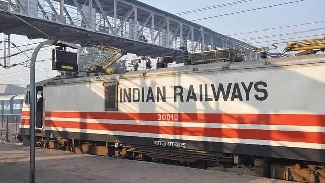 راجستھان: ریلوے کی نجکاری کے خلاف ریلی کا اہتمام