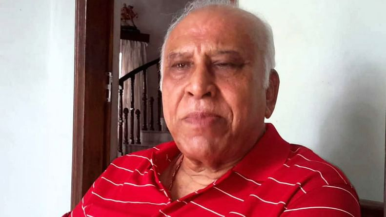 ایشین گیمز میں ہندوستان کو گولڈ میڈل دلانے والے مشہور فٹ بالر پی. کے. بنرجی کا انتقال