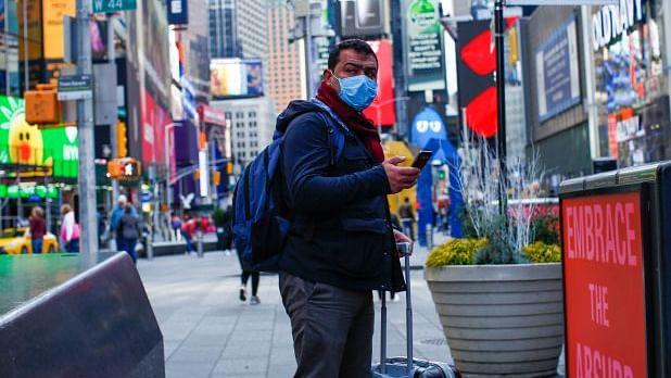 کورونا وائرس، ہلاکتوں کی تعداد  21 ہزار اور متاثرین کی تعداد  ساڑھے 4 لاکھ سے تجاوز