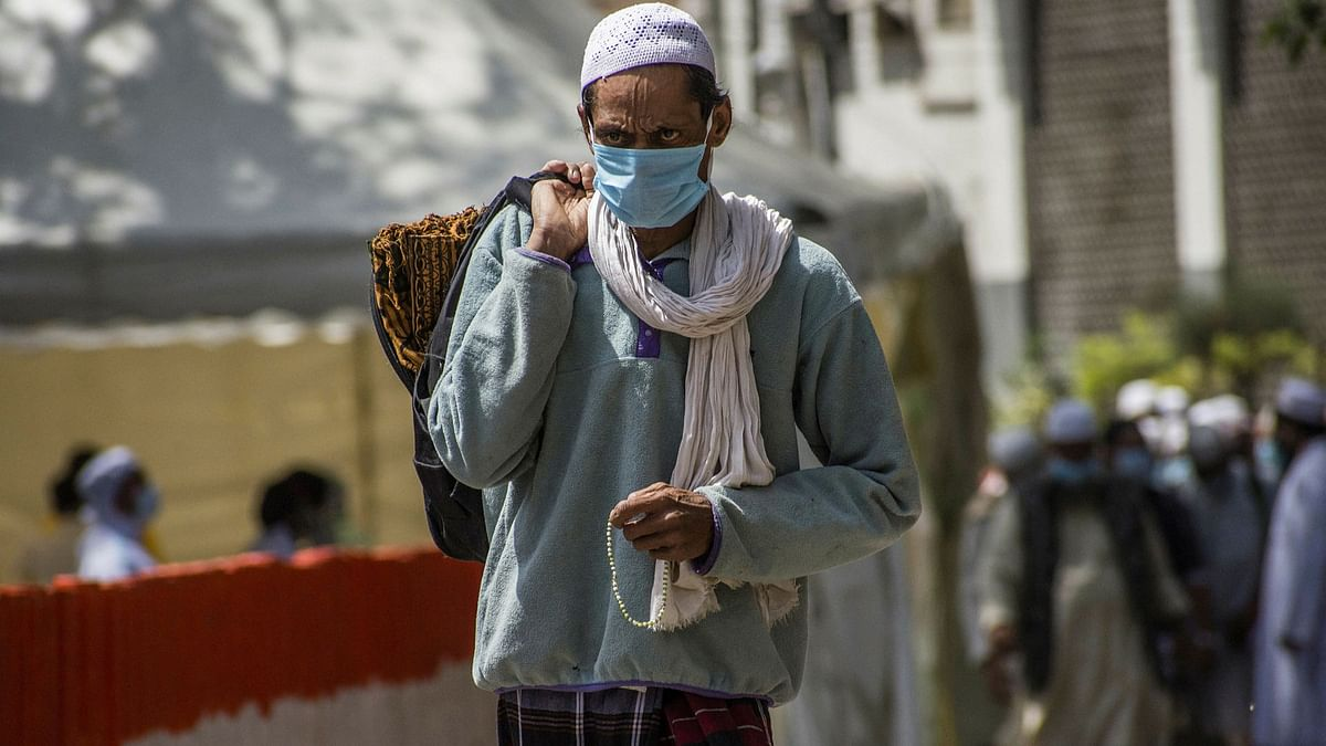 بے چارا ہندوستانی مسلمان، اب اچُھوت بھی ہو گیا... ظفر آغا