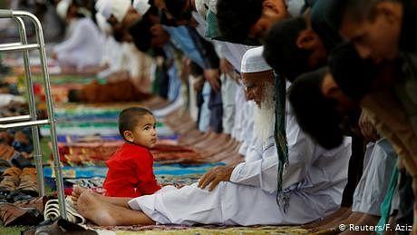 کورونا میں رمضان، مسلمانوں کے لیے ایک بڑا امتحان