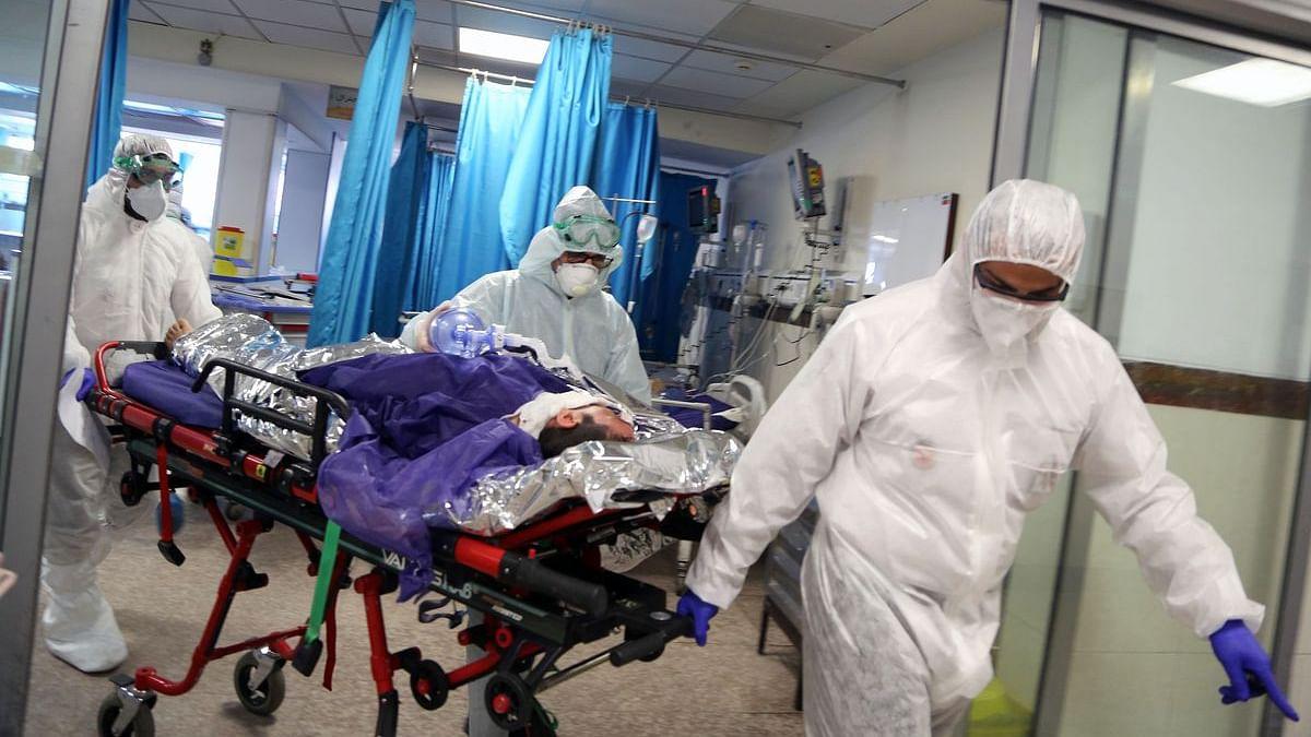 کرونا وائرس سےپوری دنیا میں 47 ہزارسے زائد اور امریکہ میں 5 ہزار سے زائد اموات