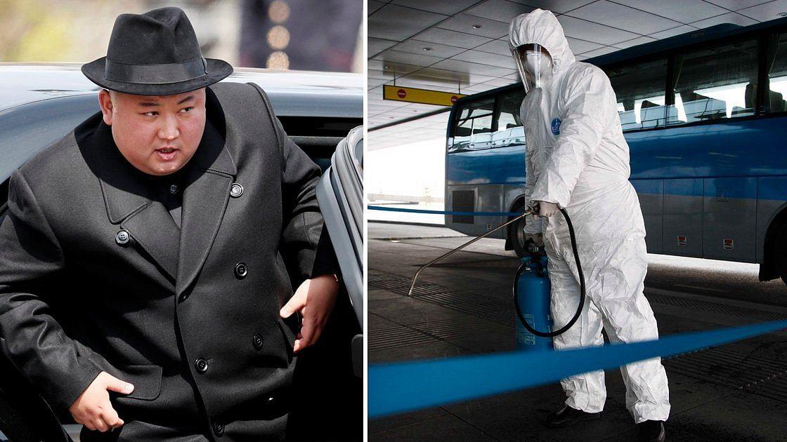 چین کے پڑوسی ملک شمالی کوریا میں کورونا انفیکشن نہیں کیونکہ...!