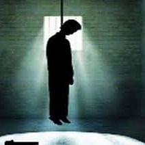 خودکشی، علامتی تصویر