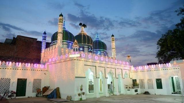 قاضی شہر الہ آباد مفتی شفیق احمد شریفی کا رمضان المبارک کے سلسلہ میں اہم اعلان