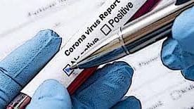 لکھیم پور کھیری سے آئی اچھی خبر، کورونا پازیٹو 3 افراد کی تازہ رپورٹ منفی