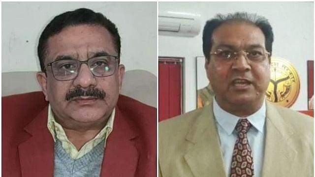 محسن رضا اور وسیم رضوی کا بھی تبلیغی جماعت پر پابندی عائد کرنے کا مطالبہ
