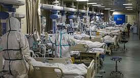 امریکہ میں ایک دن میں 1423اموات ، پوری دنیا میں اموات 59 ہزارسے زیادہ