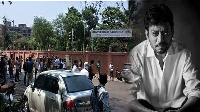 عرفان خان کے انتقال کی خبر سے اروند کیجریوال کو بھی پہنچا صدمہ