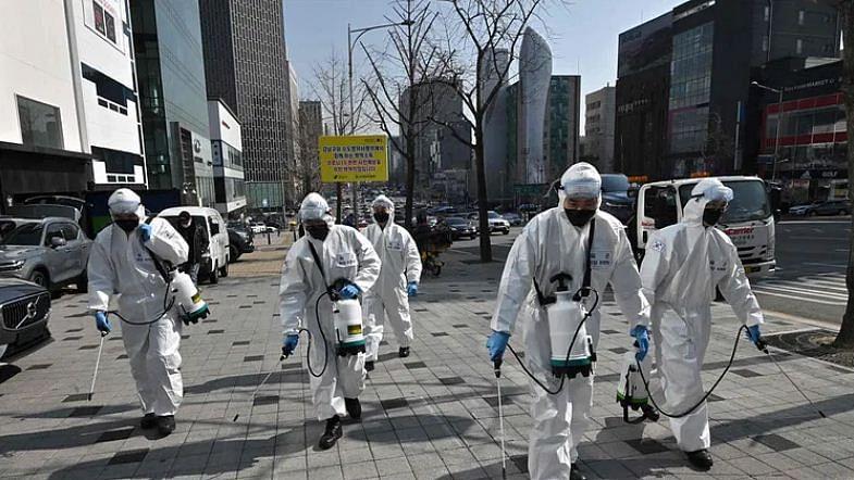چین کے جس 'وُہان' سے دنیا میں پھیلا کورونا وائرس، وہاں سے آئی حیرت اَنگیز رپورٹ