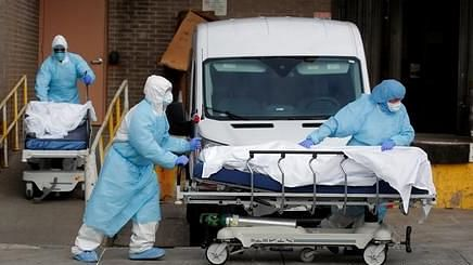 جموں کے ایک وکیل اور کشمیر کی ایک خاتون کورونا سے ہلاک، لوگ دہشت زدہ