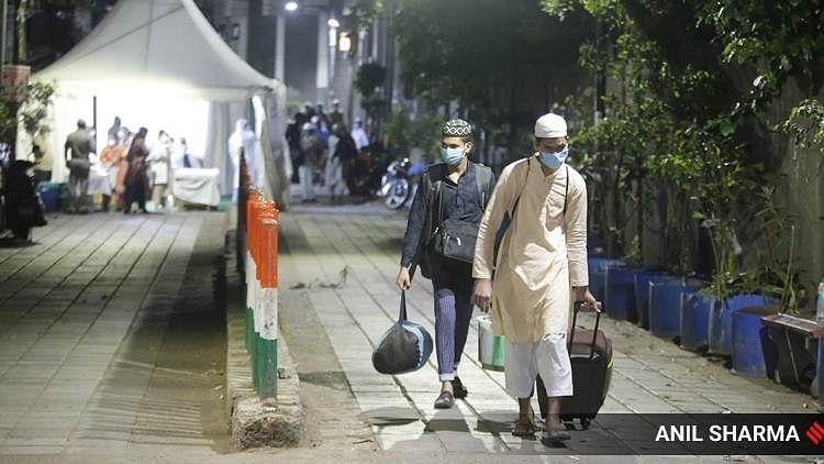 'ہر تبلیغی کورونا کا مریض نہیں' دہلی اقلیتی کمیشن کا وزیر داخلہ امت شاہ کو مکتوب